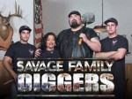 Savage Family Diggers