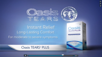 Oasis – Product Video