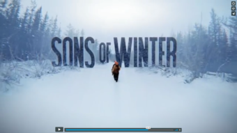 Sons of Winter (2015) – Title Sequence