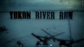 Yukon River Run (2015) – Title Sequence